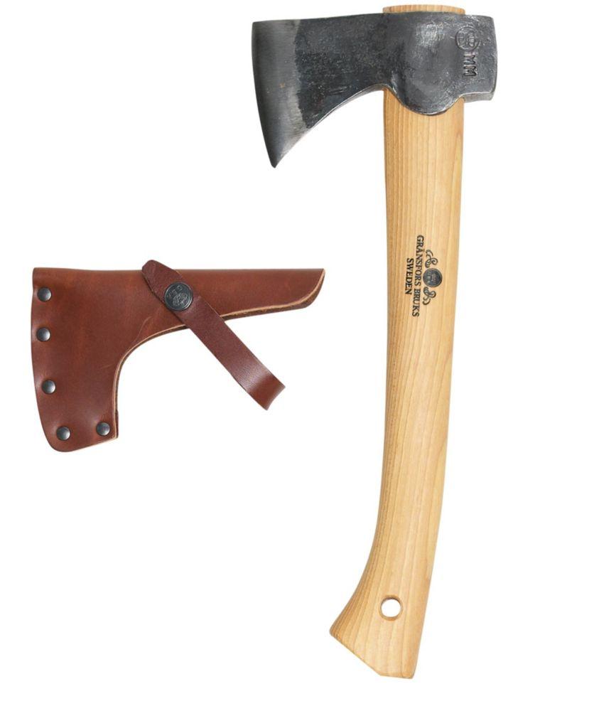 photo: Gransfors Bruk Wildlife Hatchet axe/hatchet