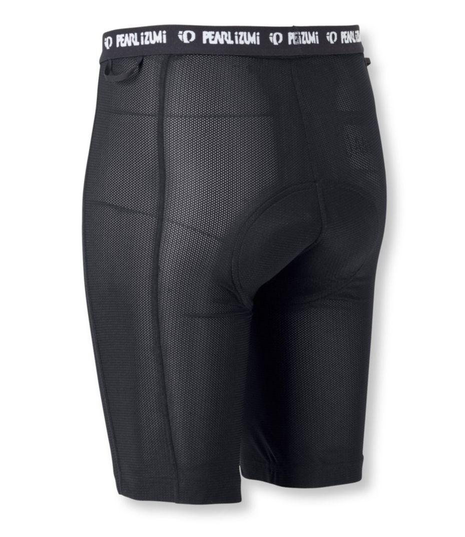 men u0027s pearl izumi liner cycling shorts