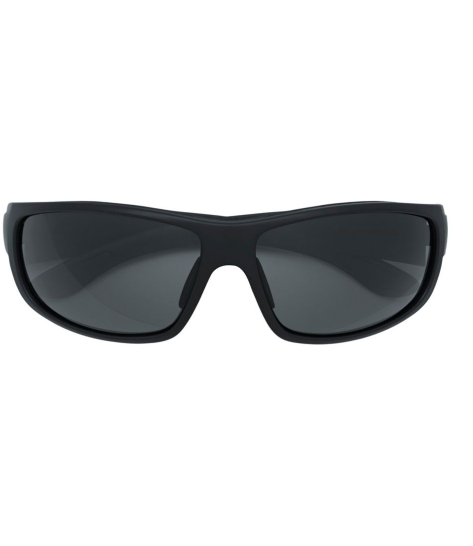 Polarized Multisport Wrap Glasses