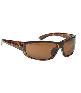 Adults' Polarized Multisport Wrap Glasses