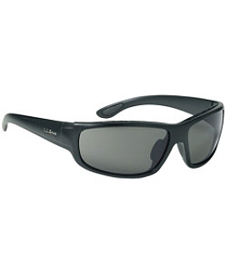 Adults' Polarized Multisport Wrap Glasses