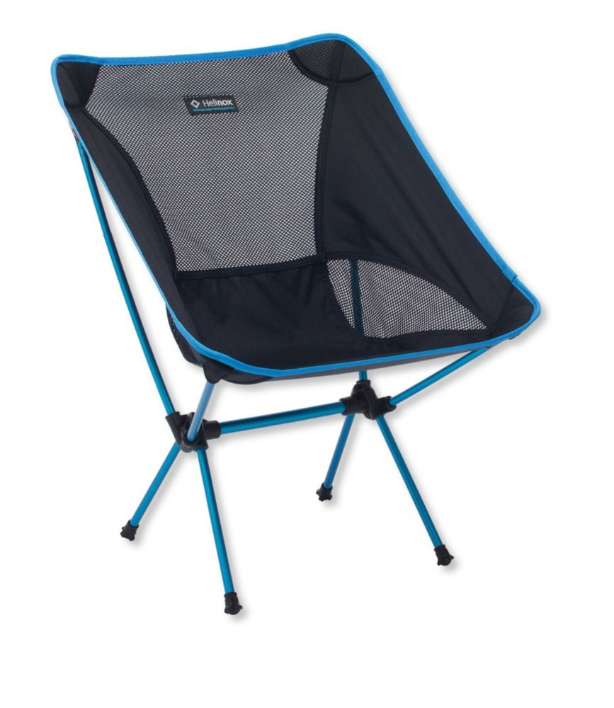 photo: Helinox Chair One camp chair