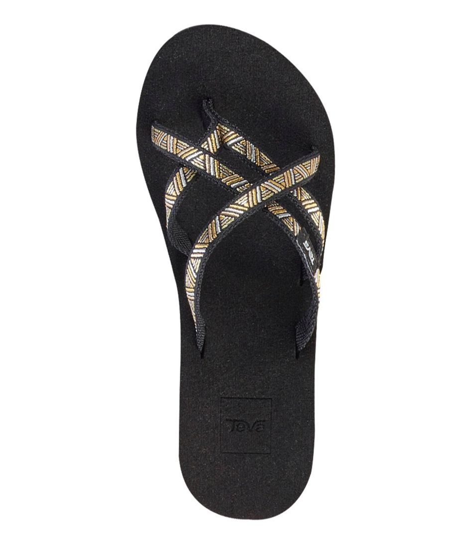 Women's Teva Mush Mandalyn Wedge Ola Sandals