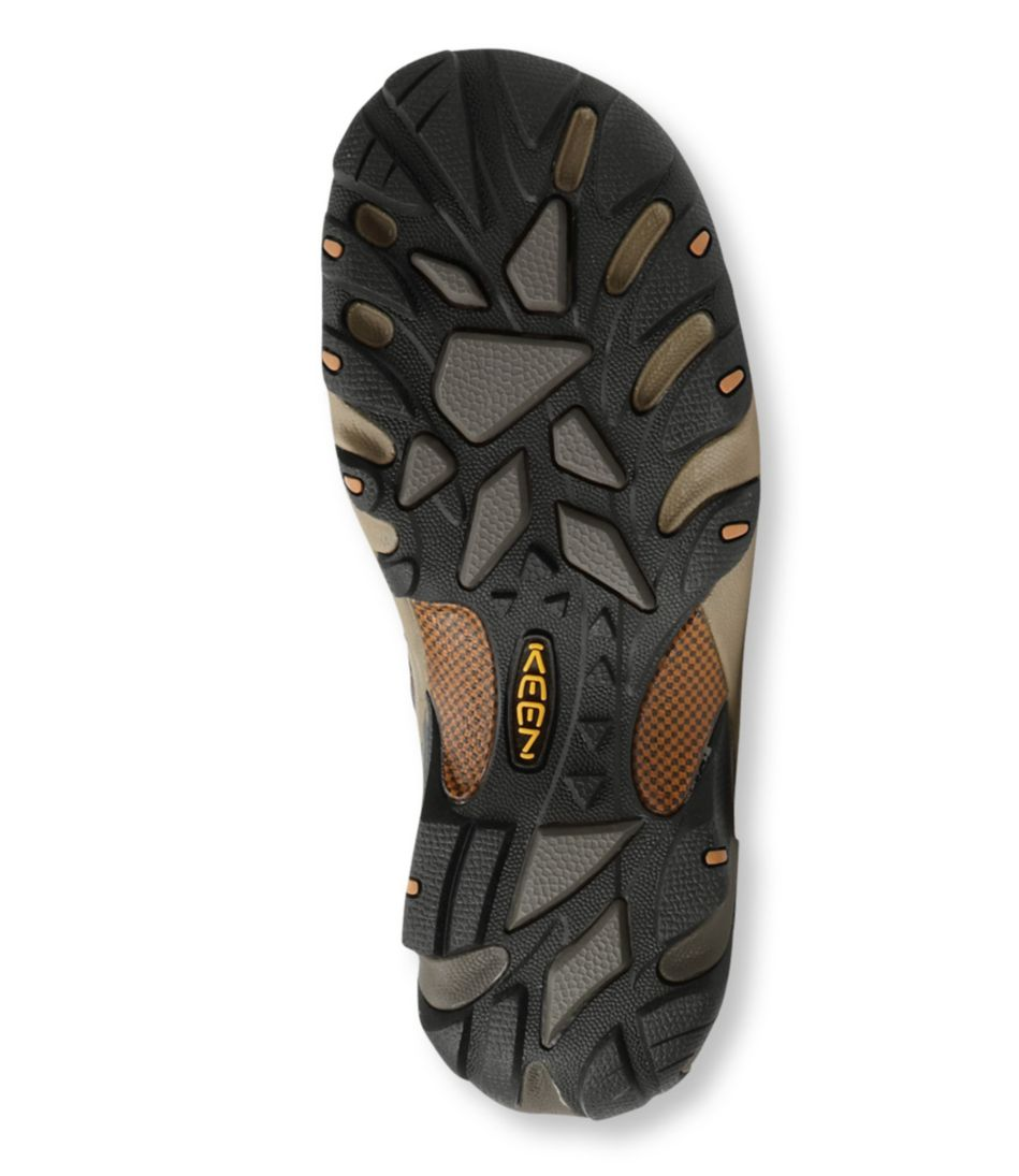 Men's Keen Voyageur Hiking Shoes