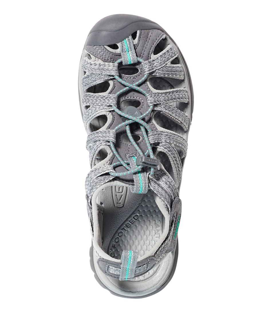 timeless design e8375 108d6 Women's Keen Whisper Sandals