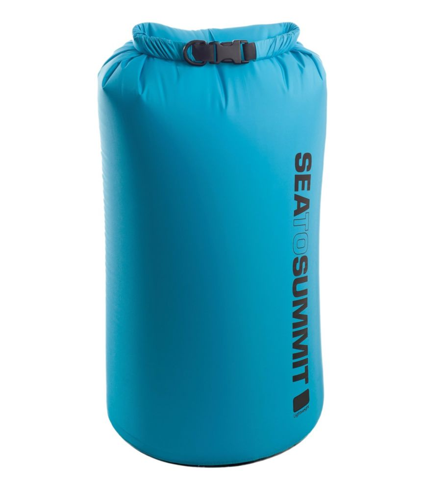 photo: Sea to Summit Lightweight Dry Sack