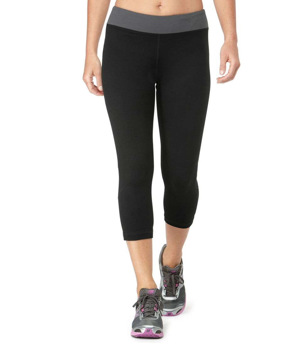 Women's Powerflow Pants, Capris