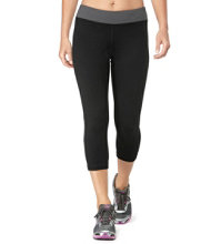 Powerflow Pants, Capris