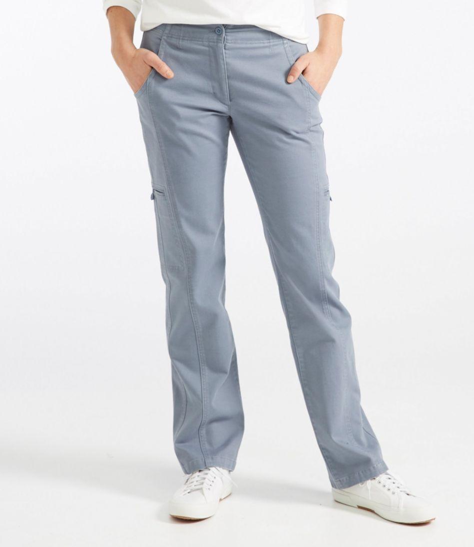 Comfort Cargo Pants
