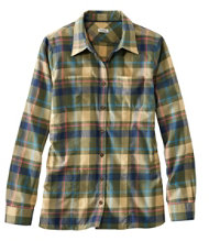 Freeport Flannel Shirt