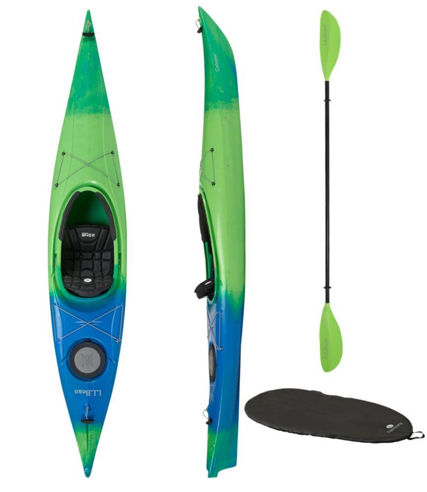 photo: L.L.Bean Calypso 12 Kayak Package kayak