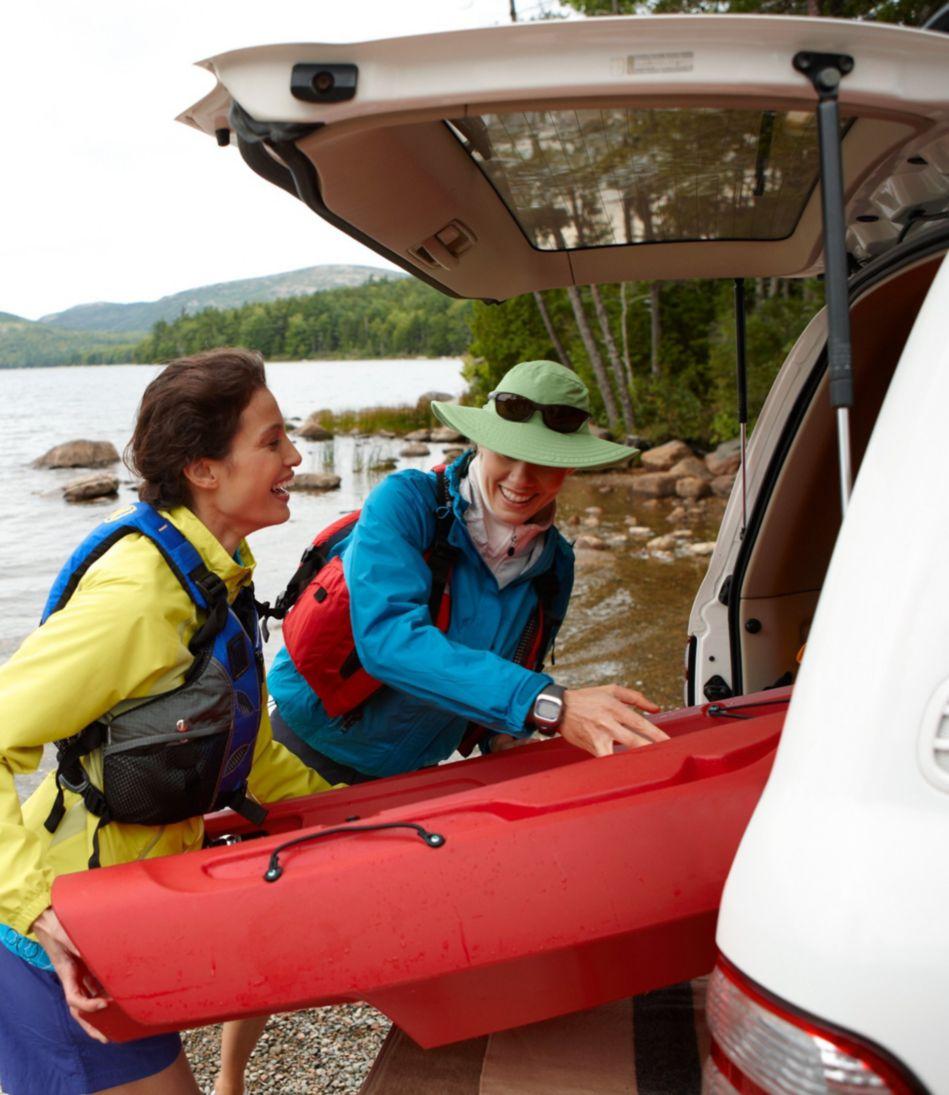 Point 65N Modular Pieces for Apollo Sit-on-Top Kayak