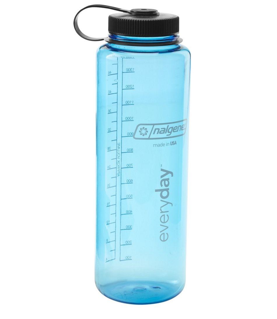 Nalgene Everyday Silo Water Bottle, 48 oz.