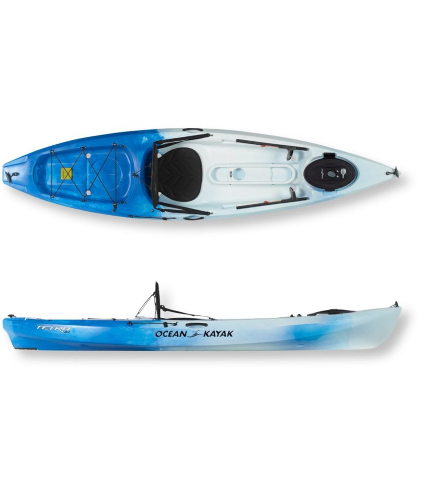photo: Ocean Kayak Tetra 10 sit-on-top kayak