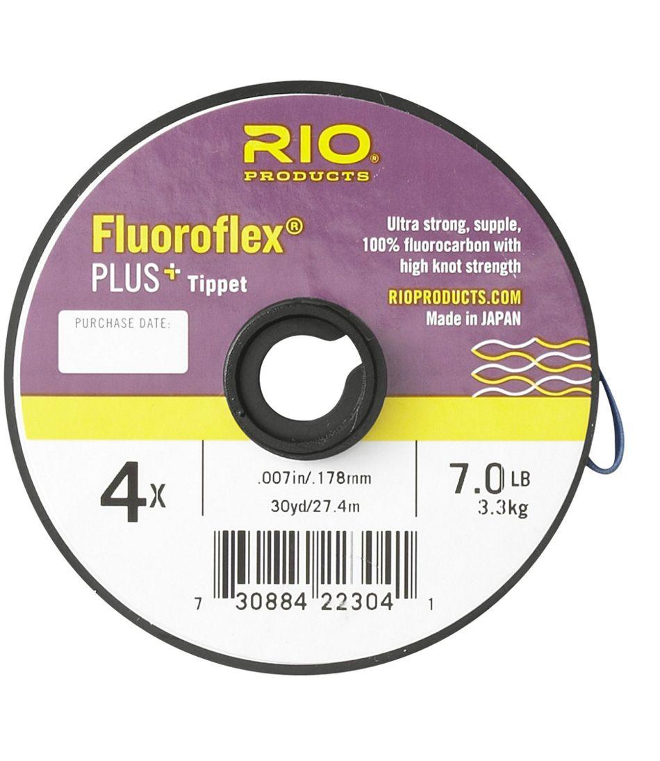 Rio Fluoroflex Plus Tippet