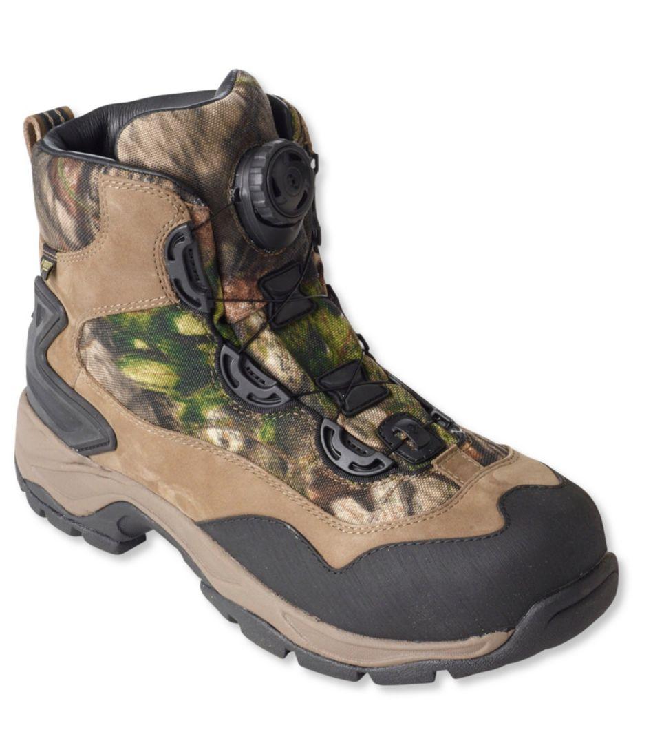 Hunter's Boa Hiking Boots