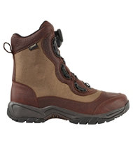 Technical Kangaroo Upland Boots with Boa Closure