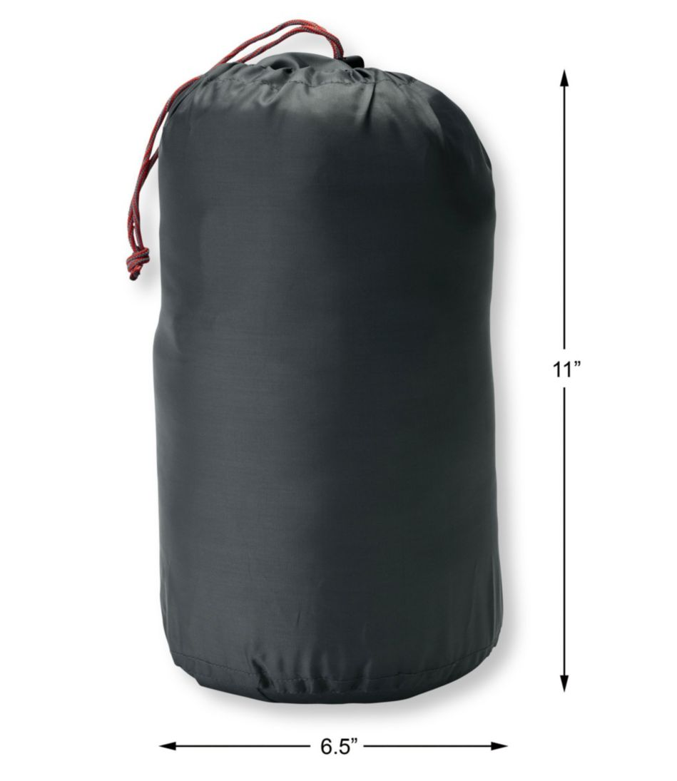Ultralight Sleeping Bag, 35°