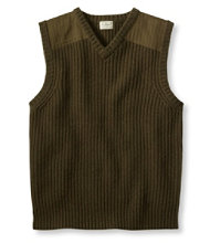 Men's Commando Sweater Vest
