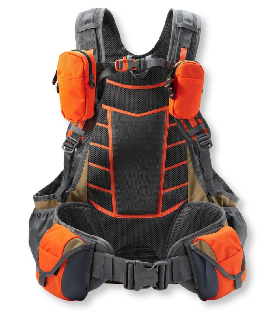 Technical Upland Vest Pack