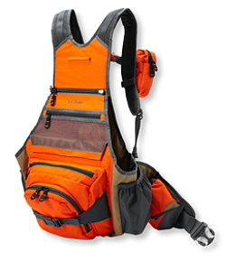 Men's Technical Upland Vest Pack