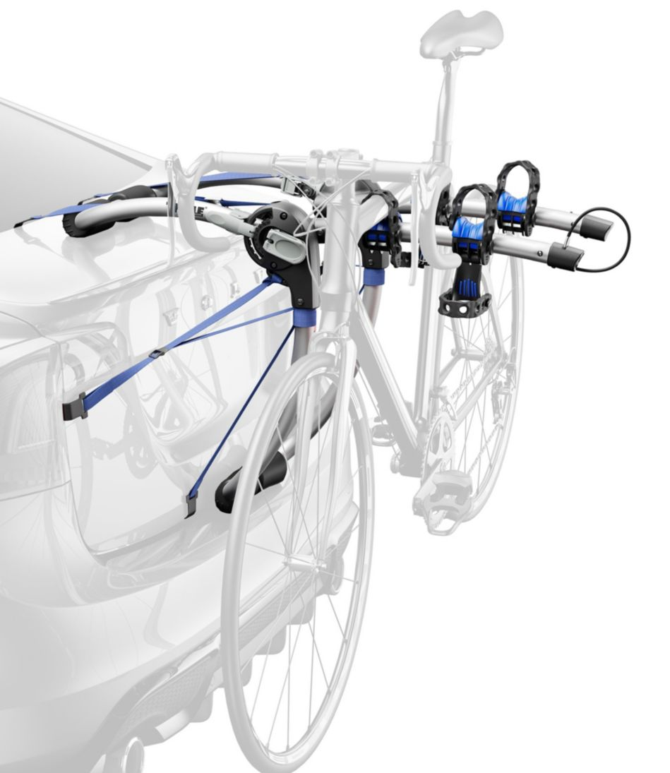 Thule 9009XT Archway Two-Bike Carrier