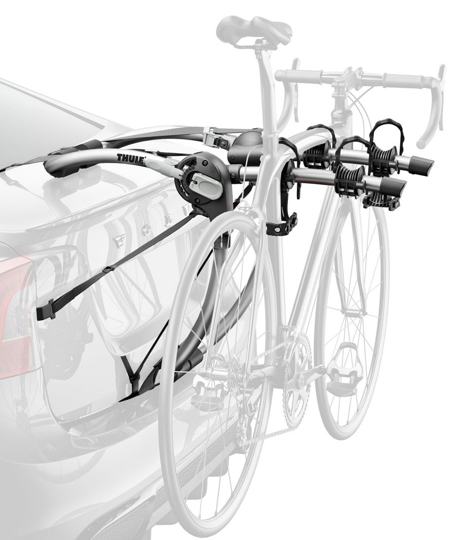 Thule® 9006XT Gateway Two-Bike Carrier