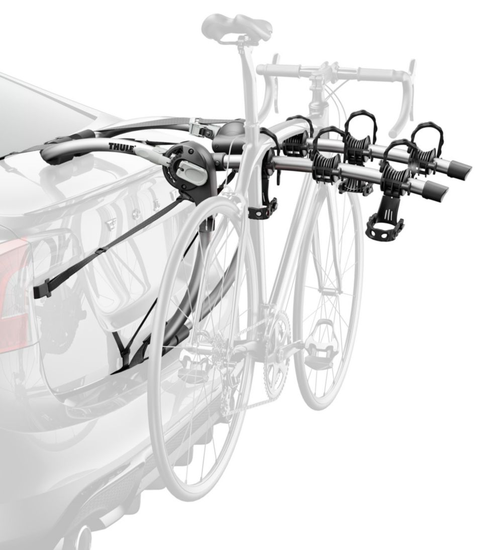 Thule® 9007XT Gateway Three-Bike Carrier
