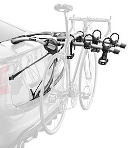 Thule 9007XT Gateway 3-Bike Carrier