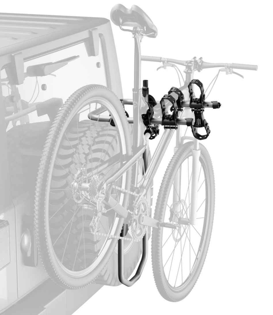 Thule 963PRO Spare Me Two-Bike Carrier
