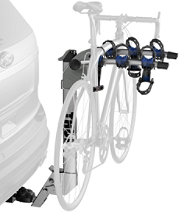 Thule Helium Aero 9043 Hitch-Mount Bike Carrier, Three-Bike