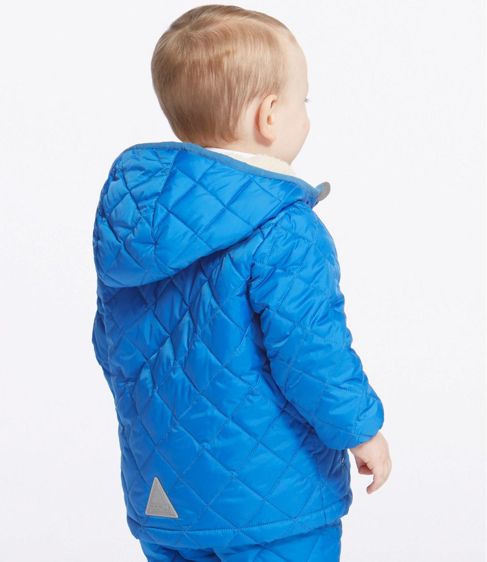 8b294742f227 Infants  and Toddlers  Power Puffer Jacket