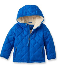 Infants' and Toddlers' Power Puffer Jacket