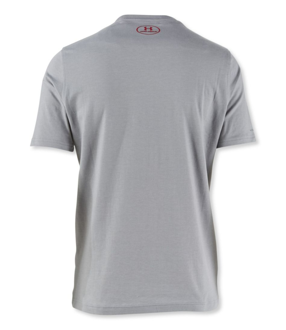 Under Armour® Charged Cotton Tee Shirt
