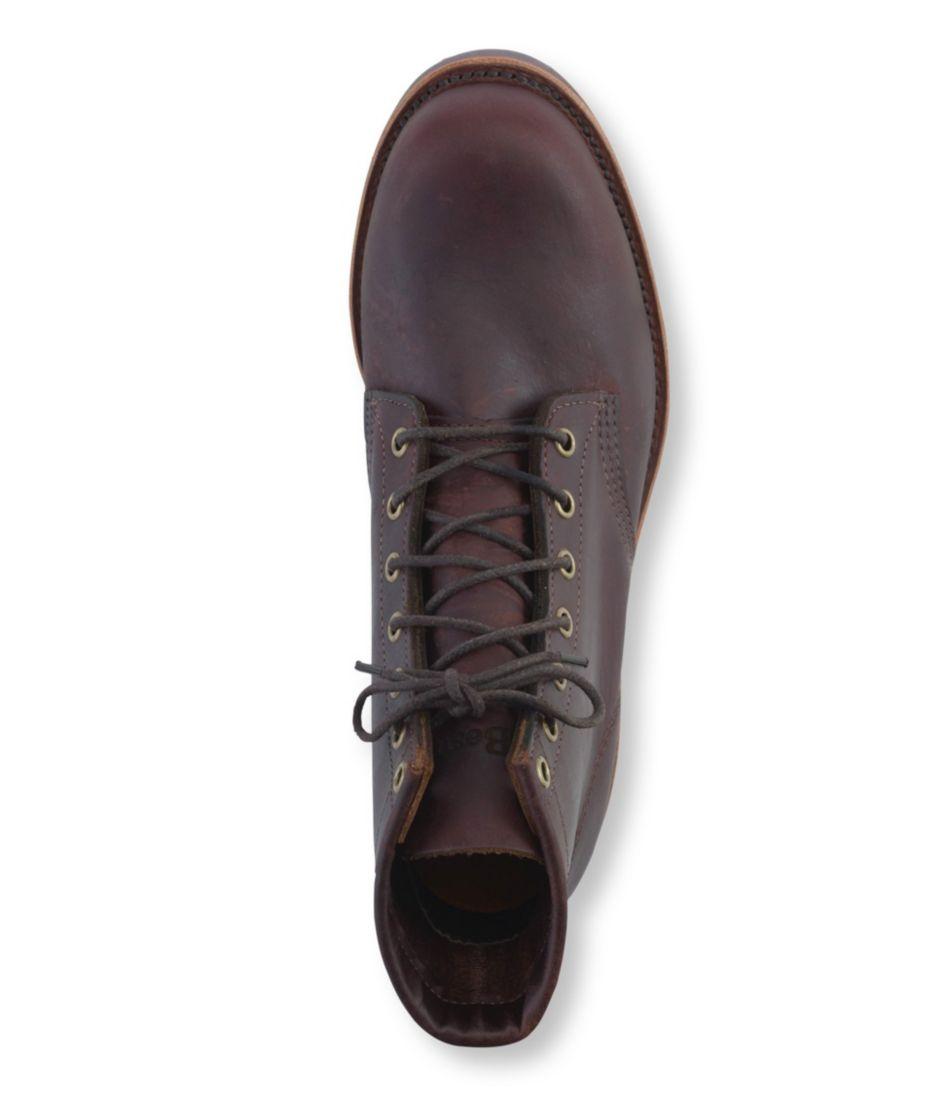 Men's Katahdin Iron Works Engineer Boots, Plain-Toe