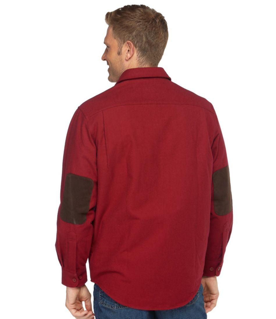 Sportsman's Chamois Shirt
