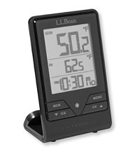 Touch Key First Watch Weather Station