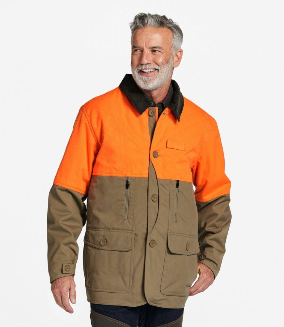 Upland Hunter Field Coat