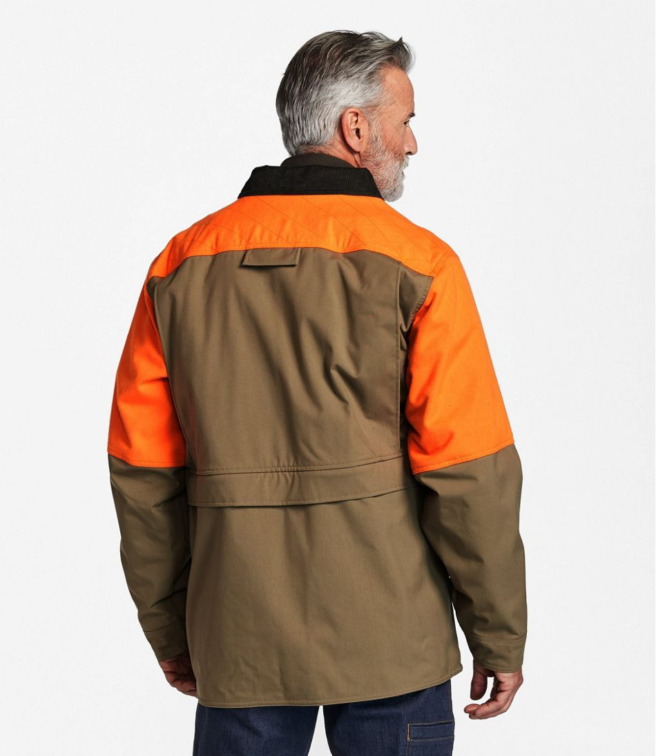 Men's Upland Hunter Field Coat