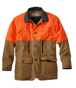Upland Hunter Field Coat