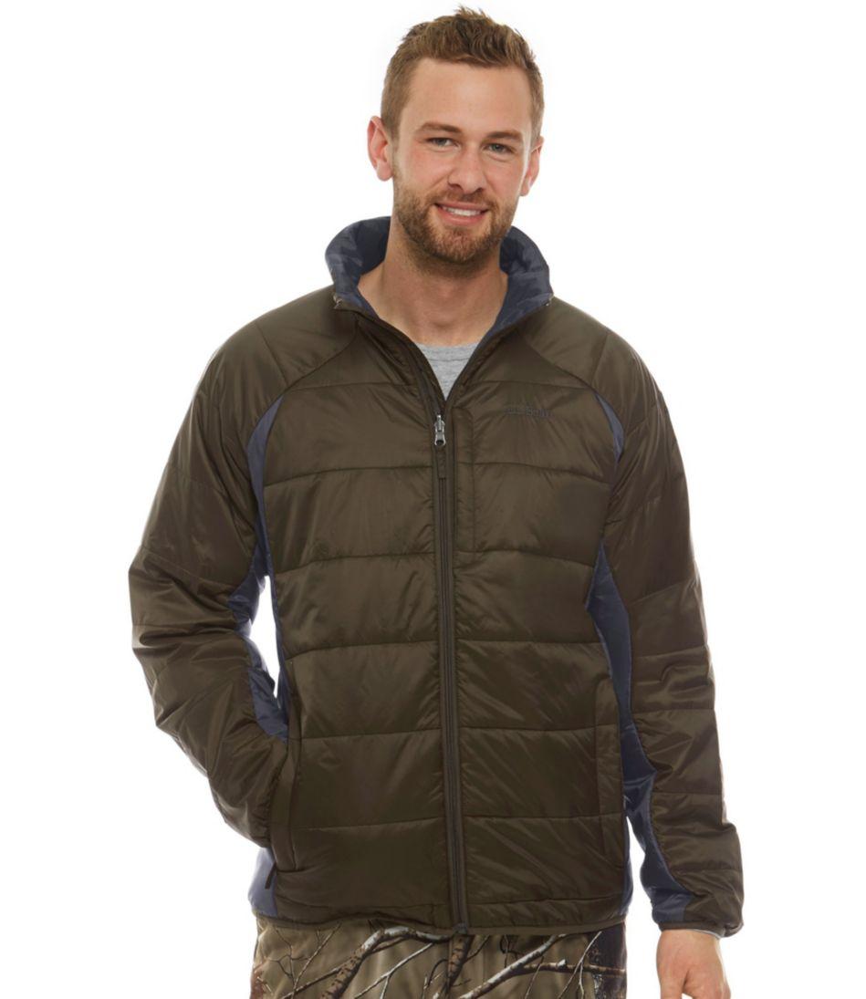 Ultimate Big-Game Liner Jacket