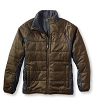 Ultimate Big-Game Liner Jacket