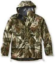 Hunter's Pack-Away Rainwear Jacket