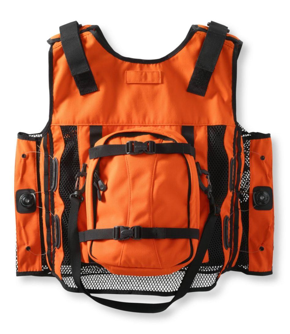 Boa Technical Big-Game Vest
