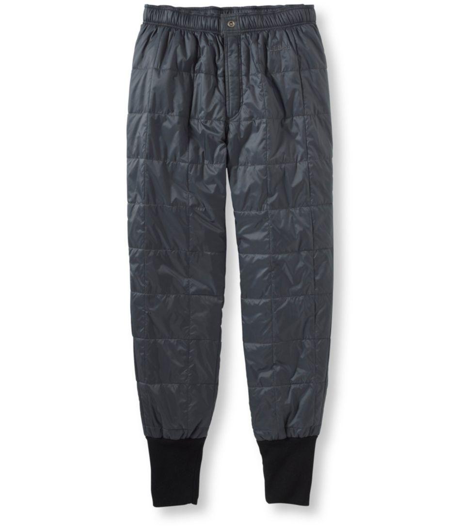PrimaLoft Insulated Long Underwear Bottom