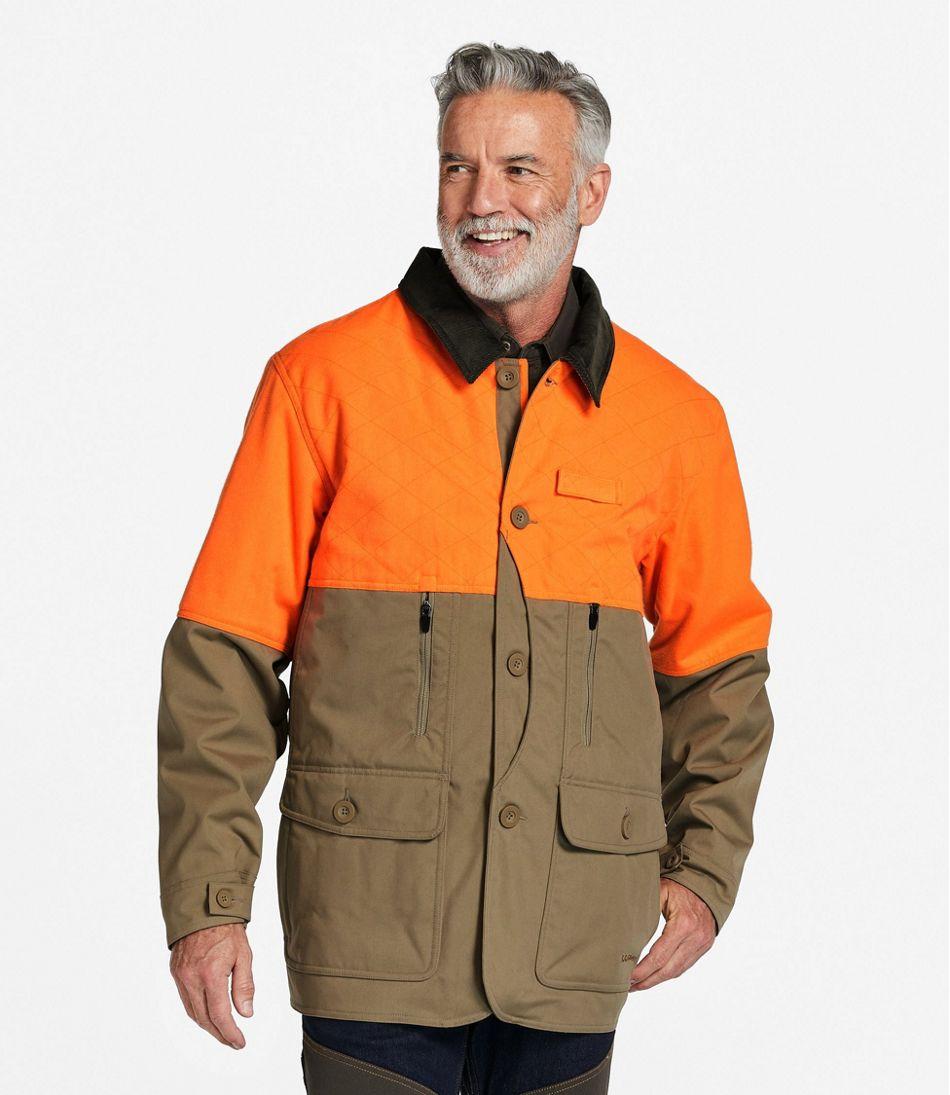 Men's Upland Hunter Field Coat