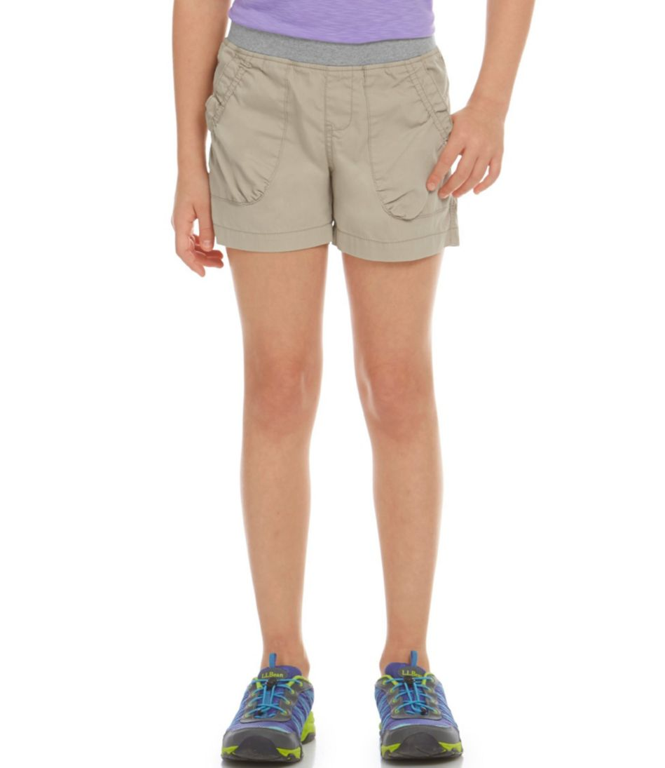 Girls' Great Adventure Shorts