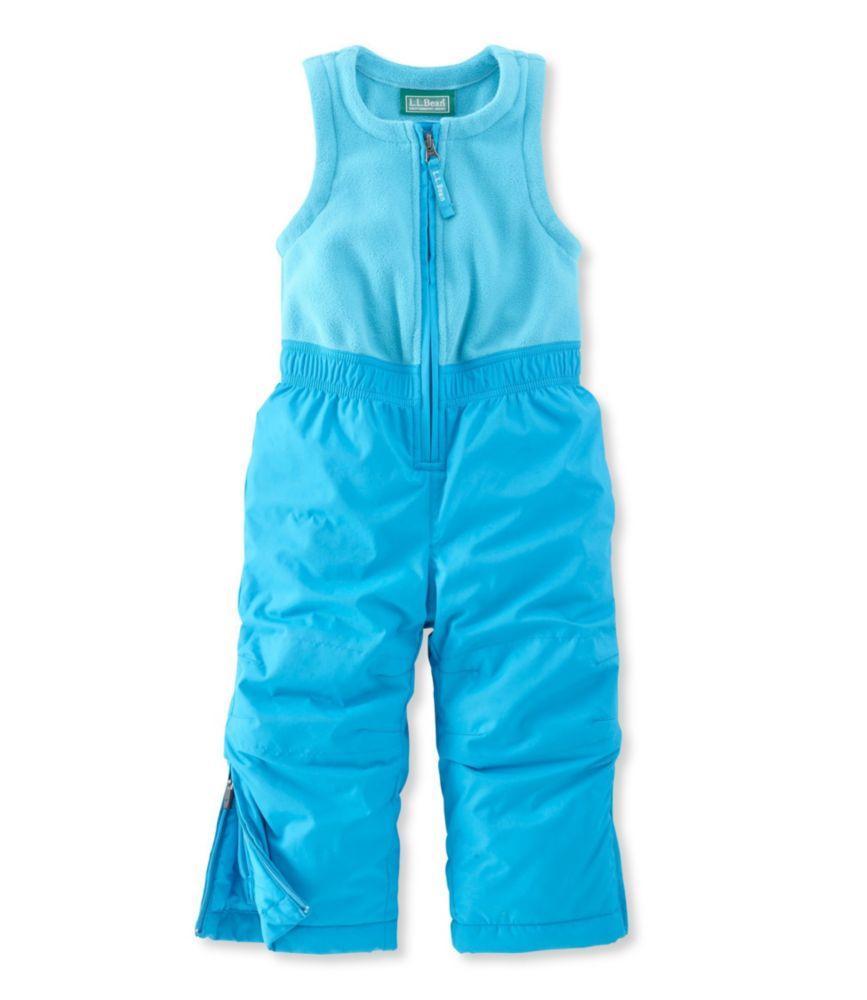 photo: L.L.Bean Mogul Jumper Bibs synthetic insulated pant