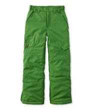 Boys' Mogul Jumper Pants