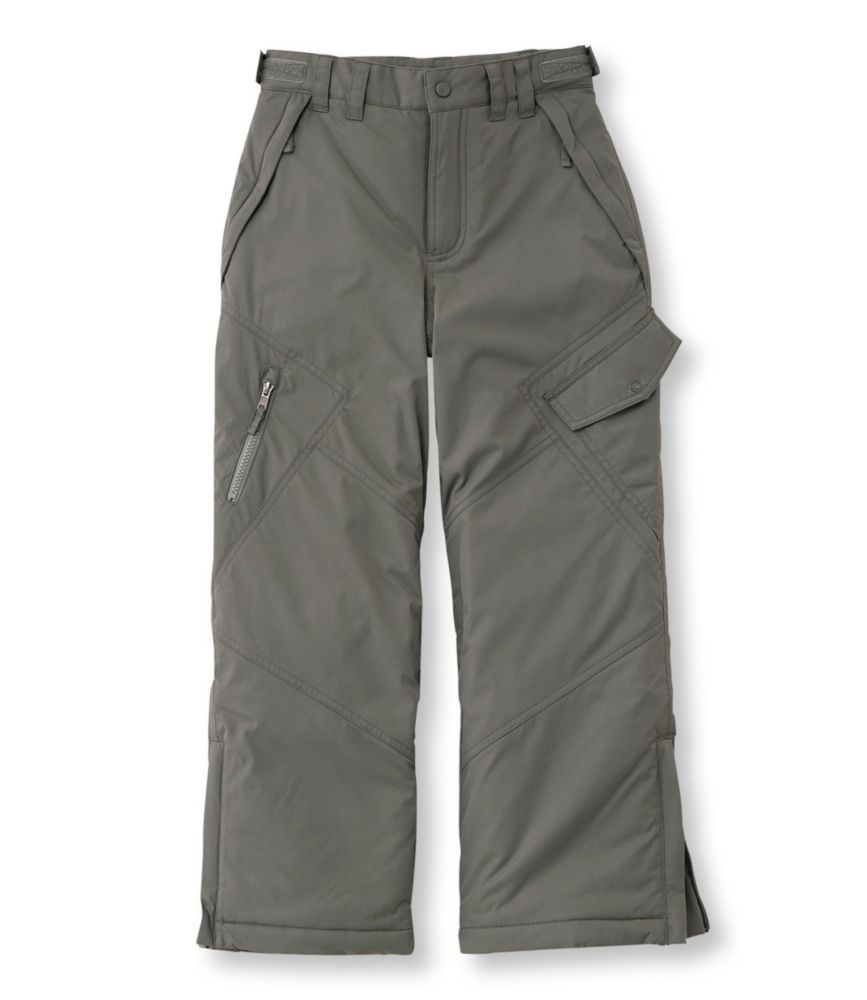 L.L.Bean Mogul Jumper Pants